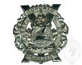 Insigne de képi Toronto Scottish Regiment