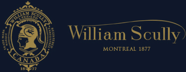 WILLIAM SCULLY Limitée Limited Logo